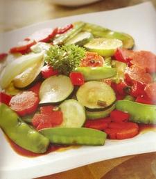 Cah Sayuran