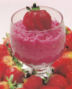 Sorbet Starberry